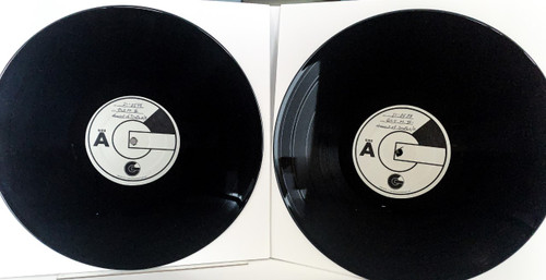 Moment of Truth by Electric Light Orchestra Part 2 LP test pressing available now.