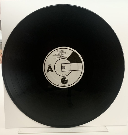 Stage Door Johnnies by Claire Hamill LP test pressing available now.