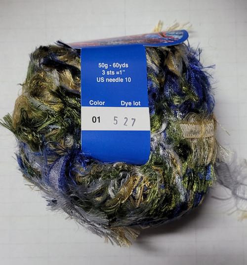 Boa by Euro Yarns