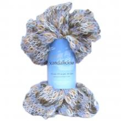 Scandalicious by Plymouth Yarns