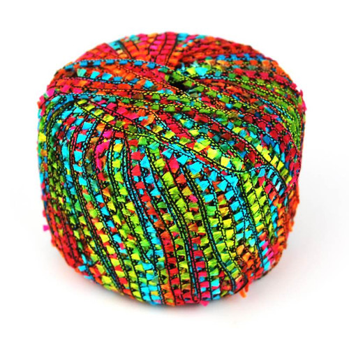 Spice by Knitting Fever