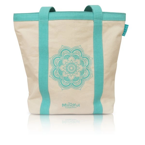 Copy of Mindful - Tote Bag by Knitter's Pride