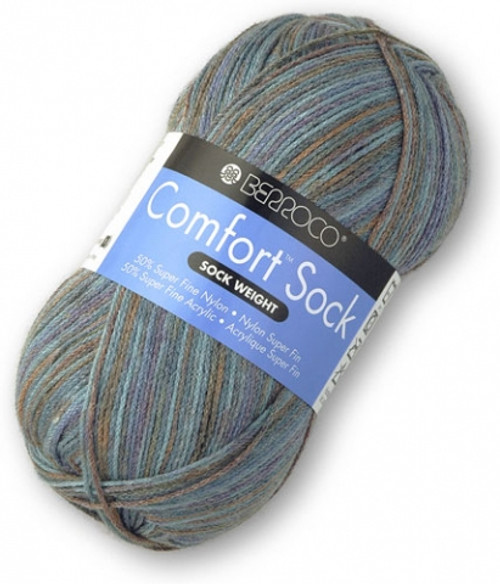 Comfort Sock by Berroco