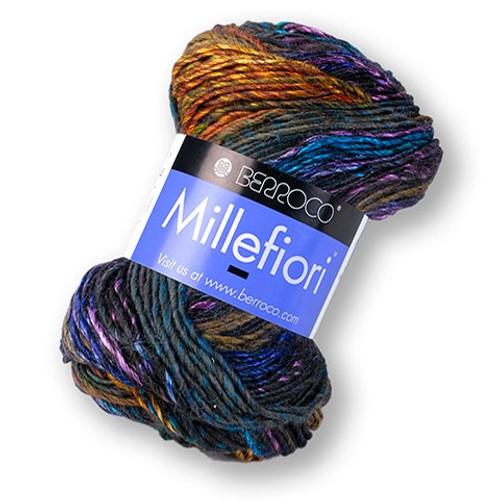 MIllefiori by Berroco