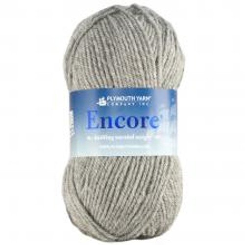 Encore Worsted by Plymouth Yarn