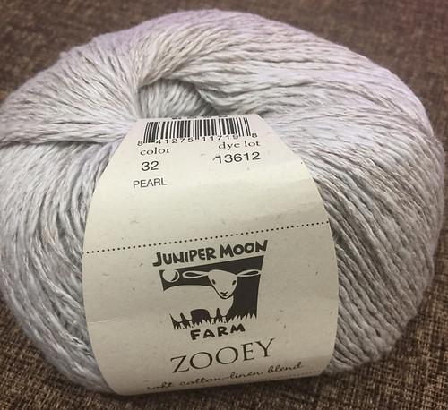 Zooey by Juniper Moon Farms