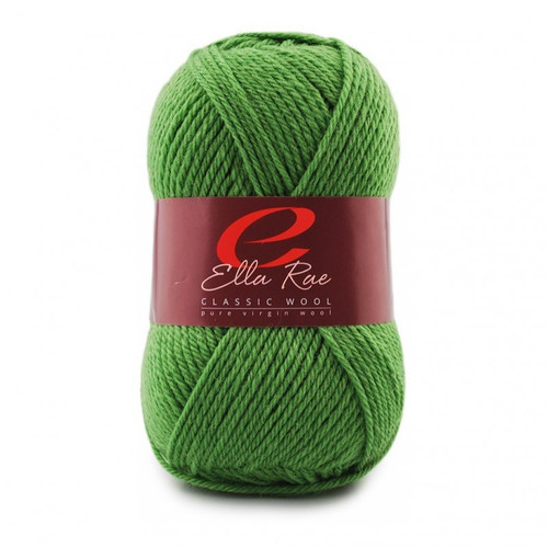 Classic Wool by Ella Rae