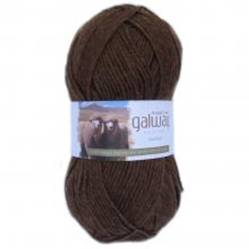 Galway Worsted by Plymouth Yarn