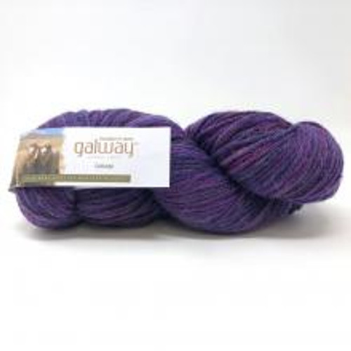 Galway Worsted Collage by Plymouth Yarn