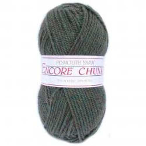 Encore Chunky by Plymouth Yarn