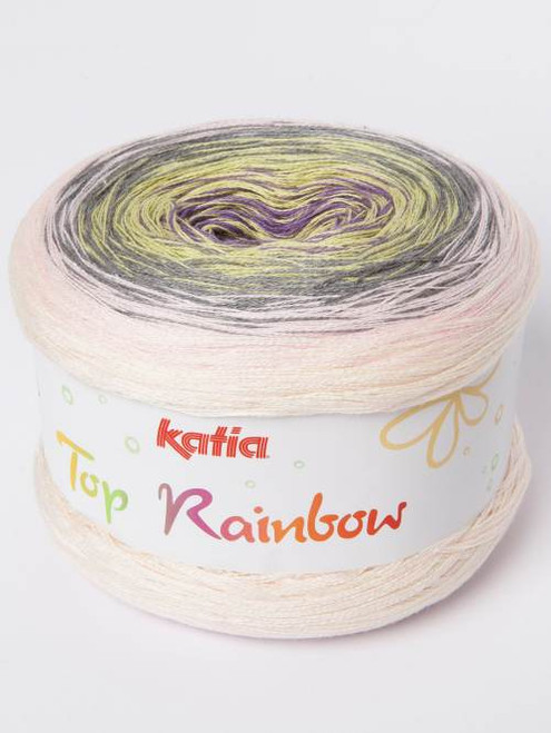 Top Rainbow by Katia