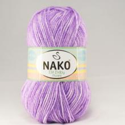 Elit Baby Muare by Nako