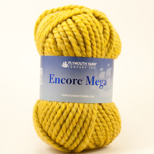 Encore Mega by Plymouth Yarn