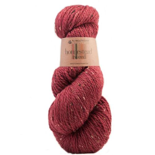 Homestead Tweed by Plymouth Yarn
