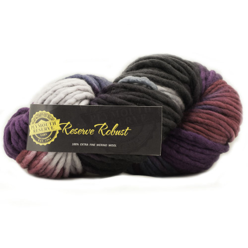 Reserve Robust by Plymouth Yarn