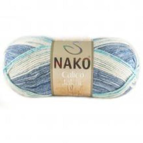 Calico Jakar by Nako