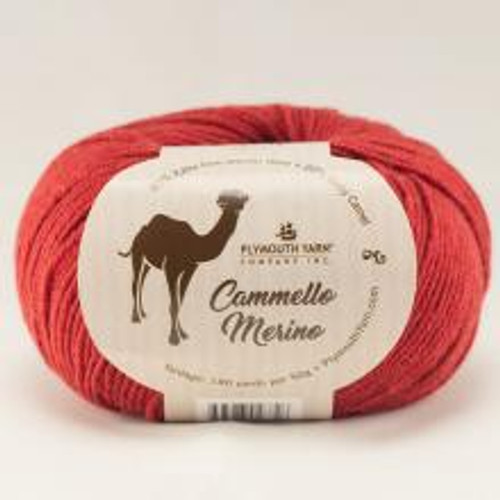 Cammello Merino by Plymouth Yarn