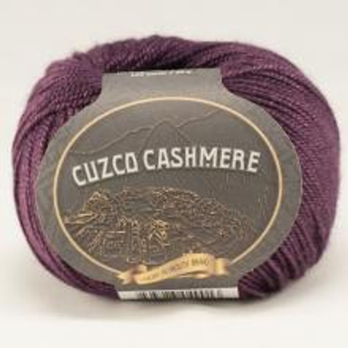 Cuzco Cashmere by Plymouth Yarn