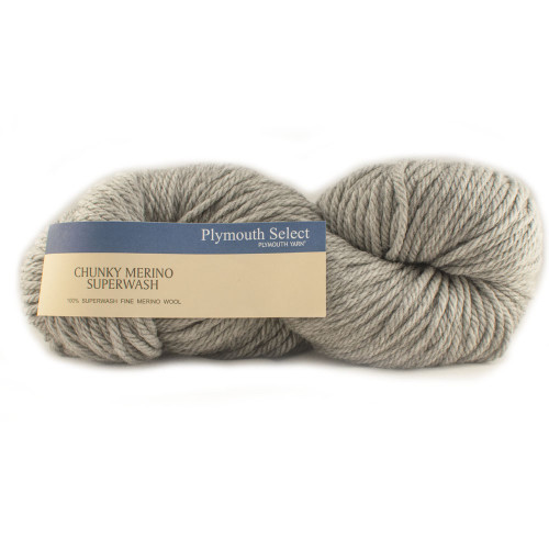 Chunky Merino Superwash by Plymouth Yarn