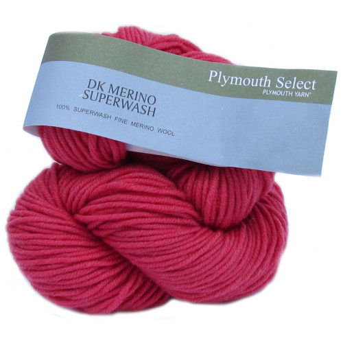 DK Merino Superwash by Plymouth Yarn