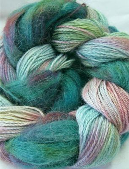 Kindred Spirits by The Alpaca Yarn Co.