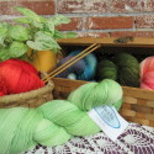 Paca Peds by The Alpaca Yarn Co.