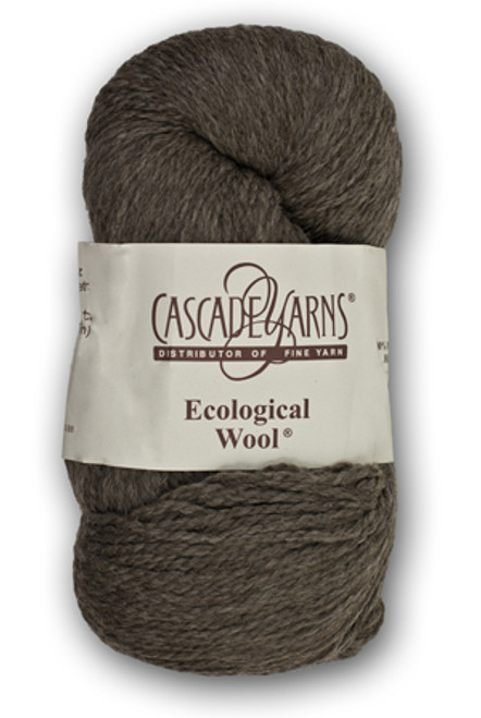 Ecological Wool by Cascade Yarn