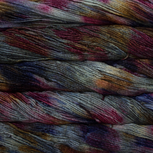 Worsted by Malabrigo