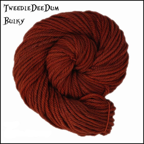 TweedleDeeDum by Wonderland Yarns