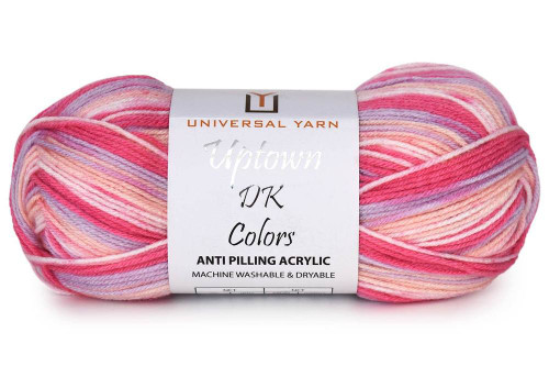Uptown DK Colors by Universal Yarns