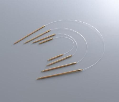 "24"" Seeknit Circular Knitting Needles by KA Bamboo"
