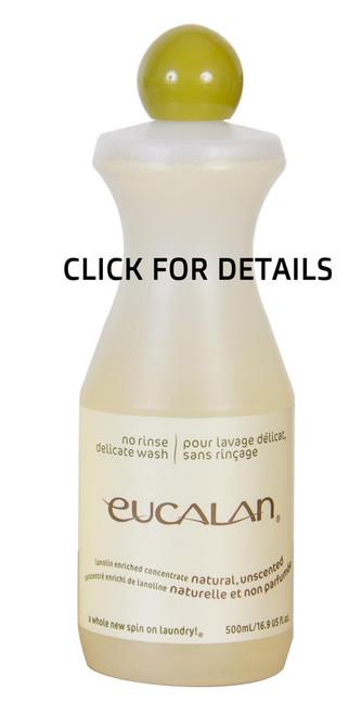 Eucalan Unscented