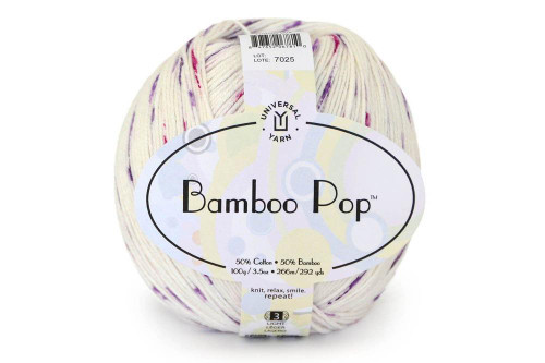 Bamboo Pop by Universal Yarn
