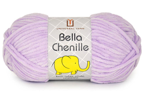 Bella Chenille by Universal Yarn