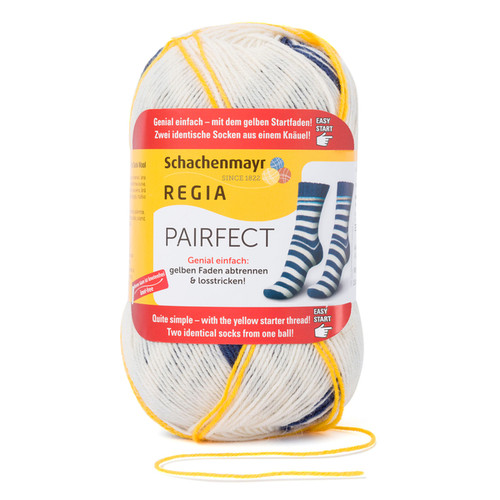 Pairfect  4ply by Regia
