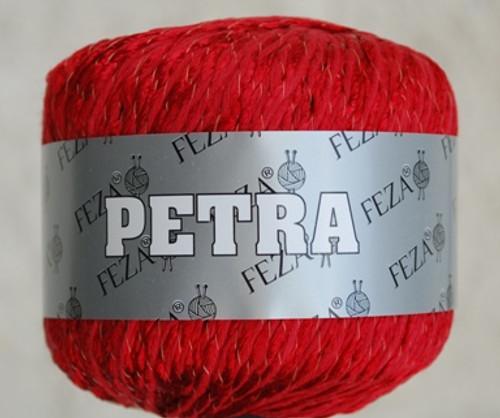 Petra by Peria