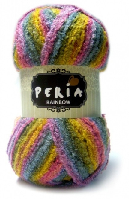 Rainbow by Peria