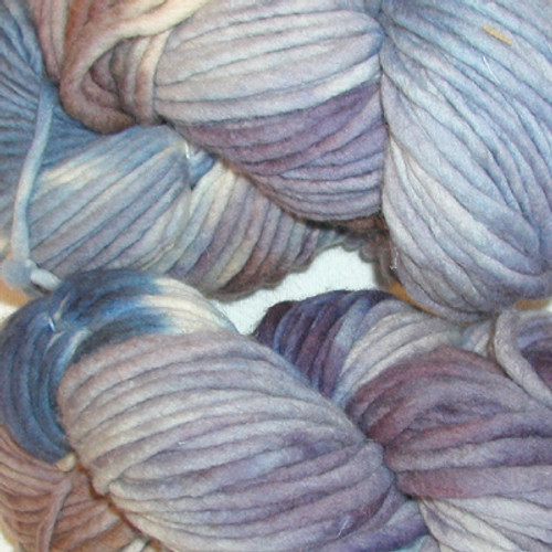 Super Bulky by Flat Rocks Yarns