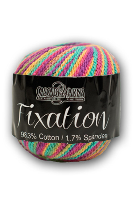 Fixation by Cascade