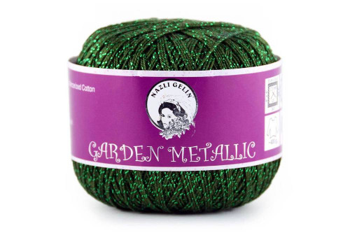 Garden 10 Metallic by Universal