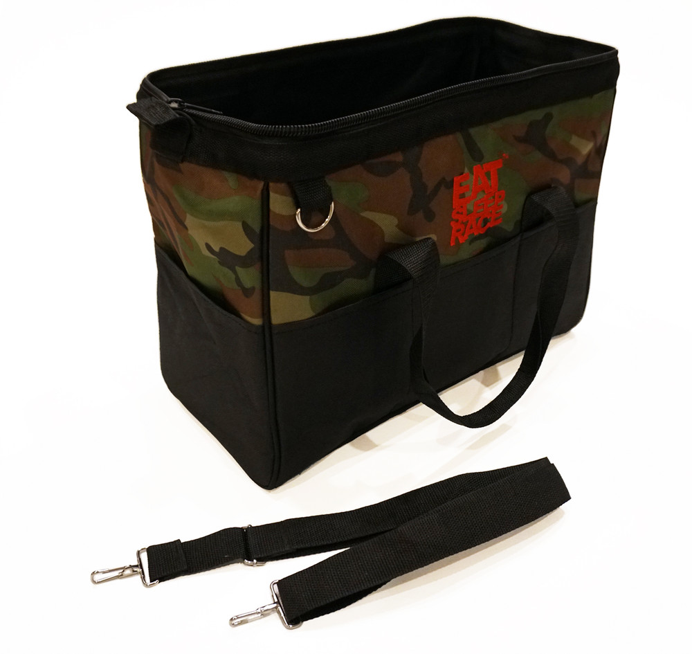 Heavy Duty Mechanics Tool Bag | Camo