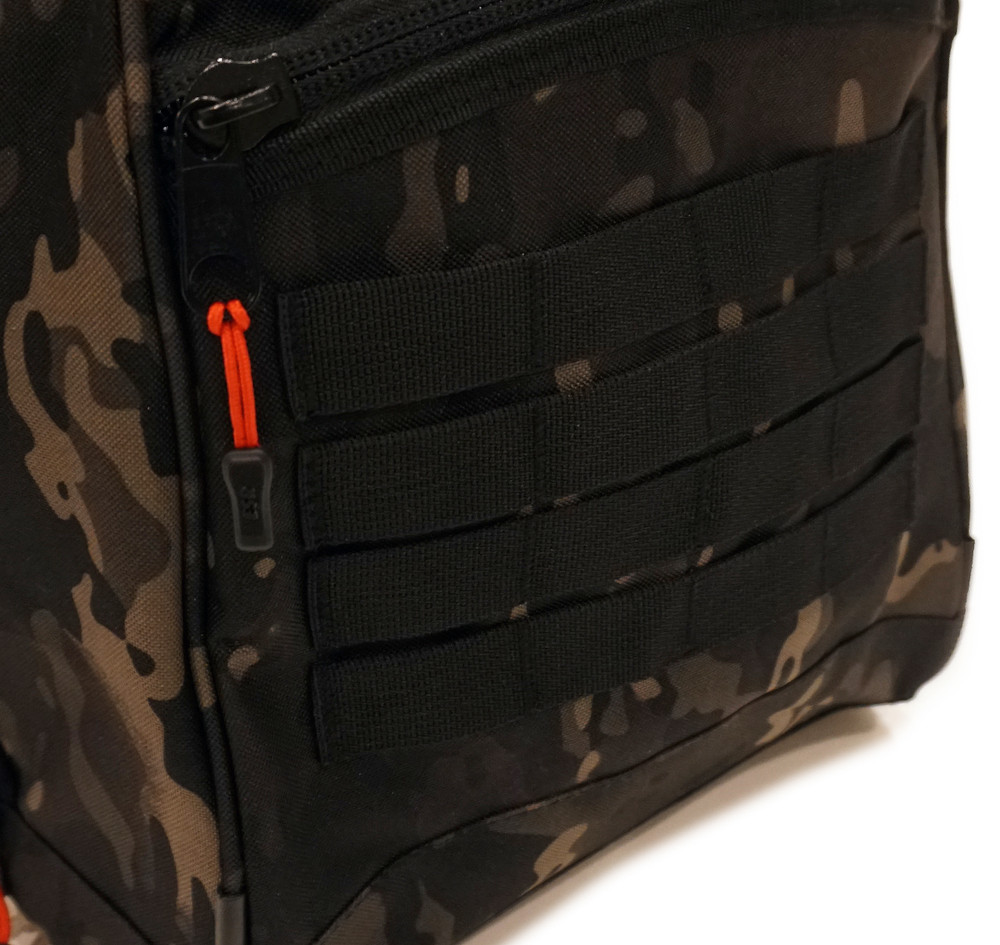 Tactical Duffel Bag | Multicam