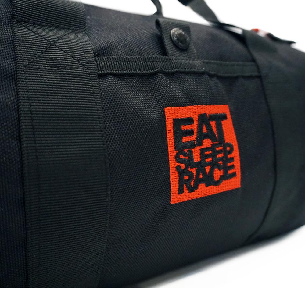 Small Tactical Duffel Bag | Black