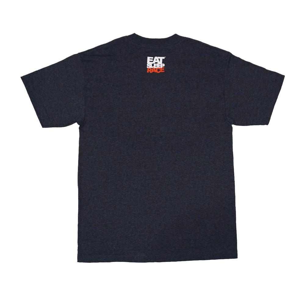 BMF 2 T-Shirt | Charcoal