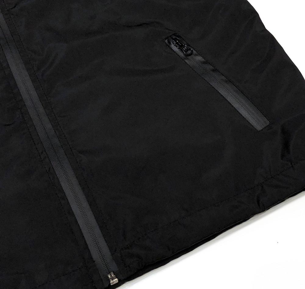 Grand Prix Windbreaker Jacket v2   Camo/Black