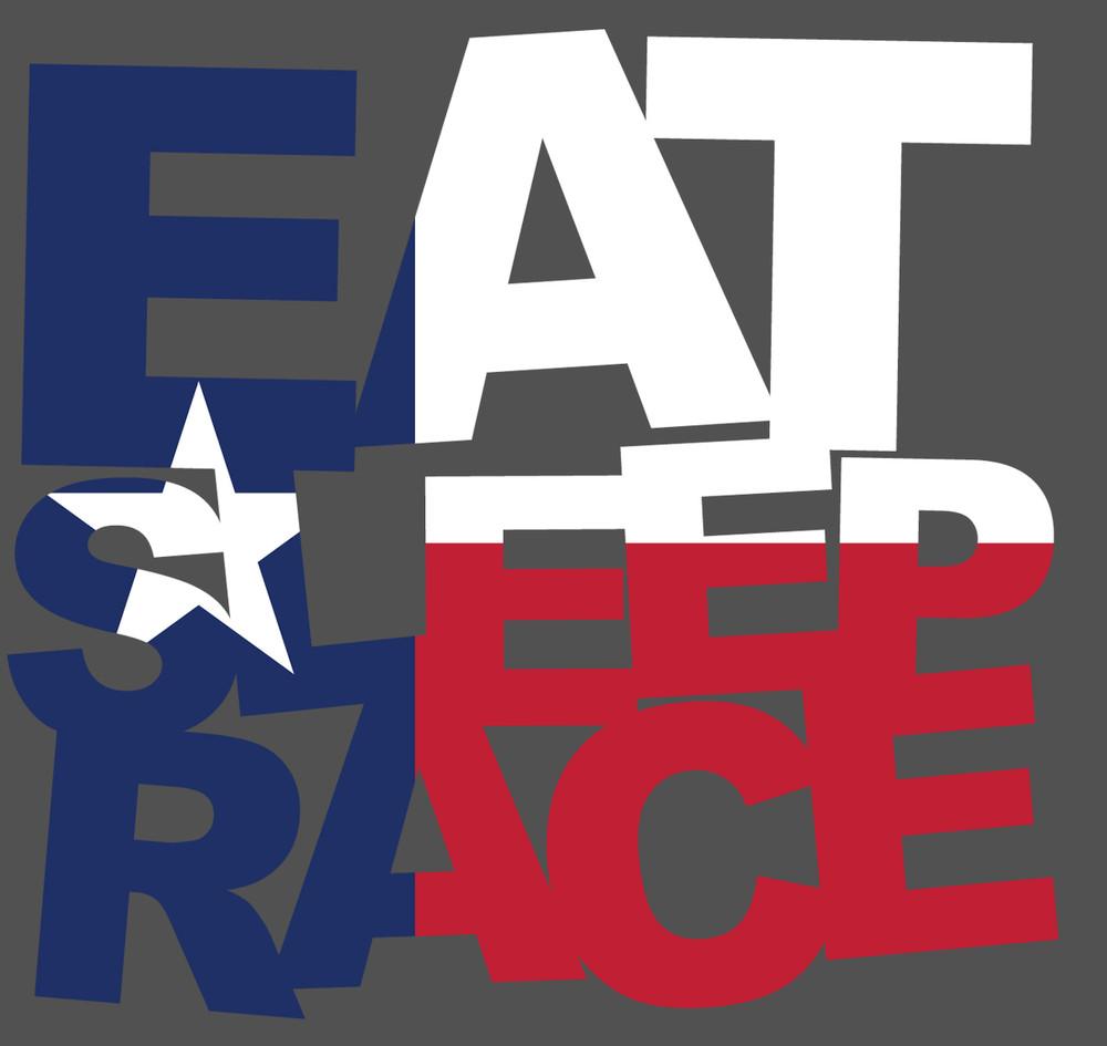 Logo Vinyl Decal | Texas
