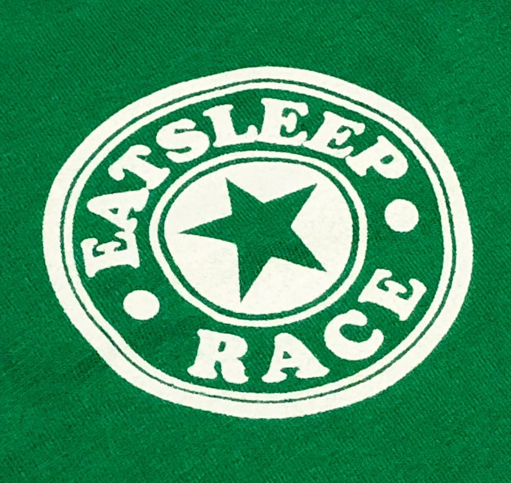 Bottlecap Lightweight T-Shirt   Green