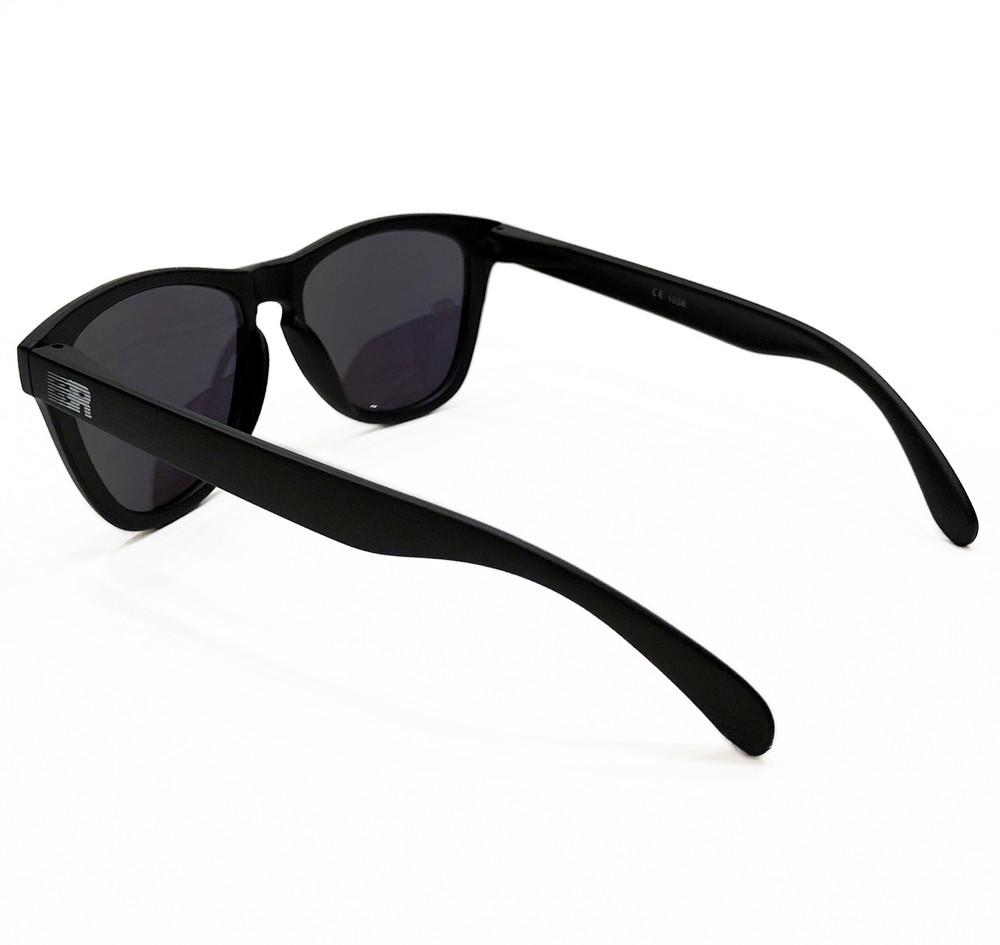 ESR Speed Line Sunglasses   Matte Black/Gold (UV400)   Pouch