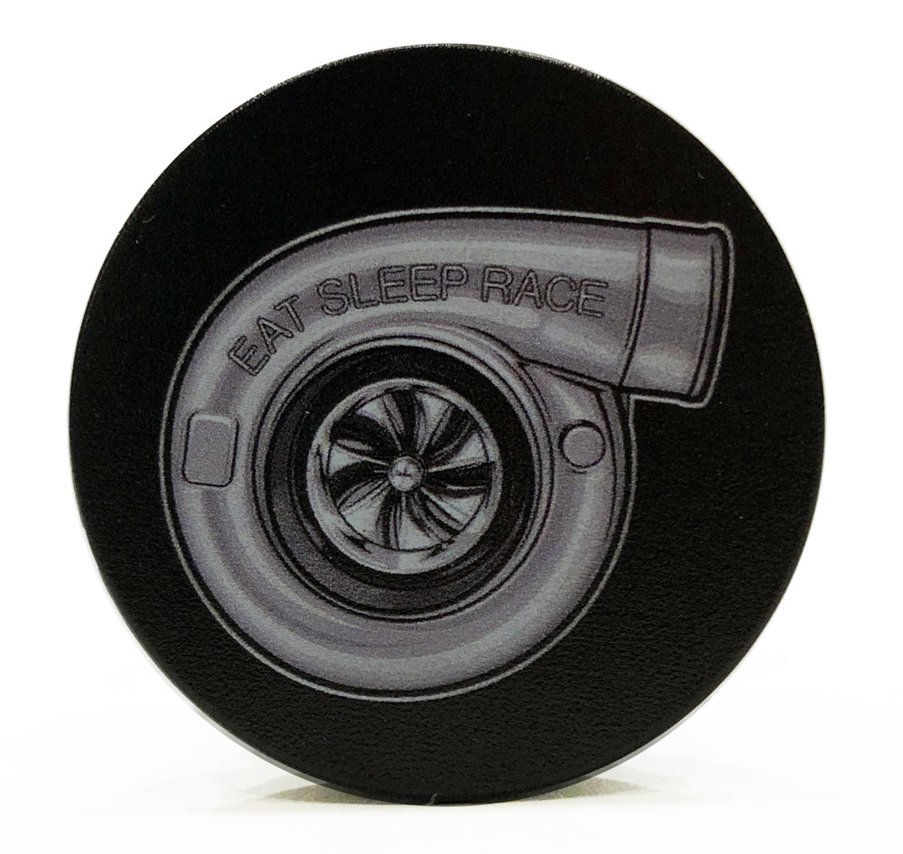Turbo Pop Grip | Black