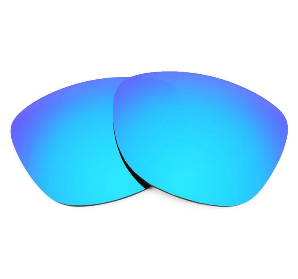 ESR Speed Line Sunglasses | Matte Black/Blue Iridium (UV400) | Pouch